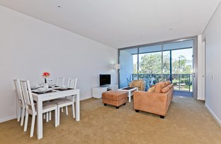 Picture of 103/8 Adelaide Terrace, East Perth WA 6004