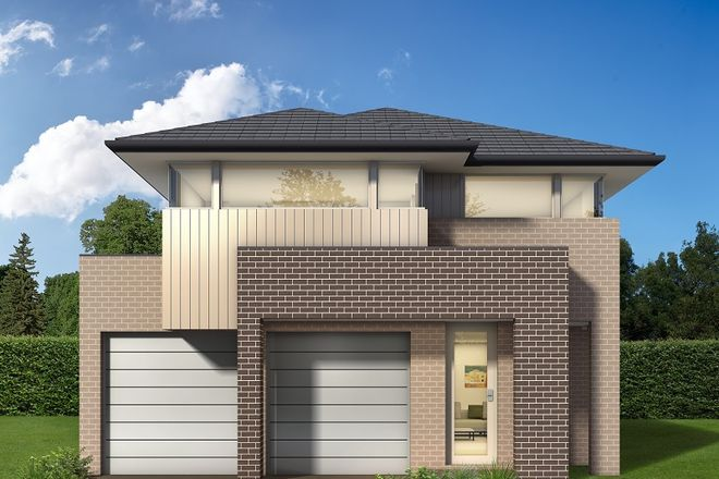 Lot 234 Eden Garden, BOX HILL NSW 2765