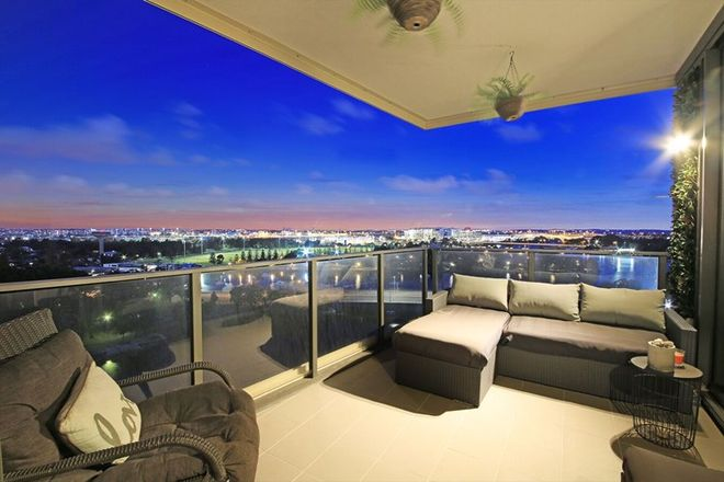 Picture of 1104/2 Chisholm Street, WOLLI CREEK NSW 2205