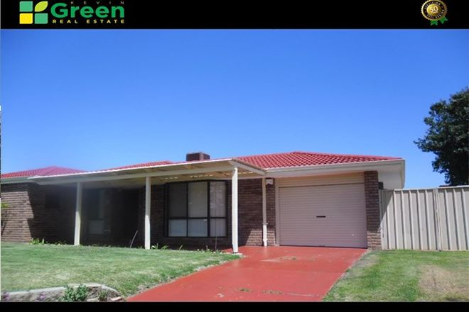 Picture of 5 Illabrook Street, DUDLEY PARK WA 6210