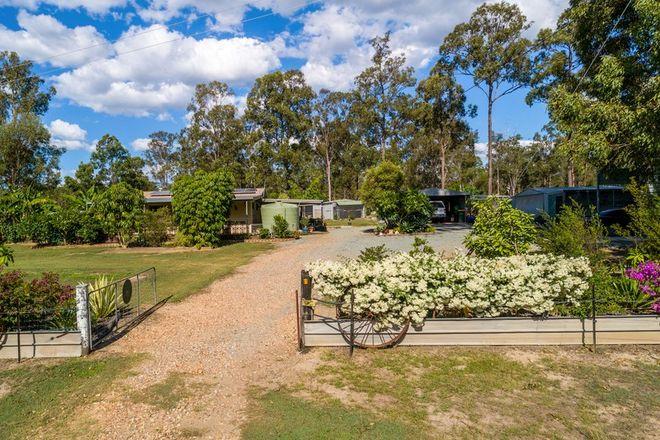 Picture of 1195 Mungar Road, MUNGAR QLD 4650