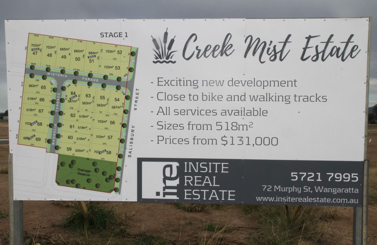 Lot 53 Creek Mist Estate, Wangaratta VIC 3677, Image 0
