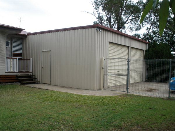 22 Seeman Street, Blackwater QLD 4717, Image 1