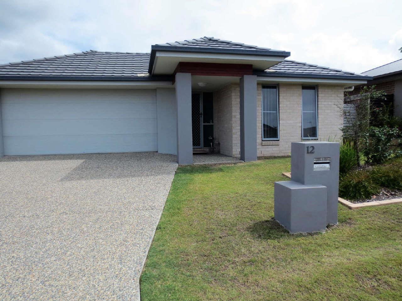 12 Goolwa Court, Pimpama QLD 4209, Image 0