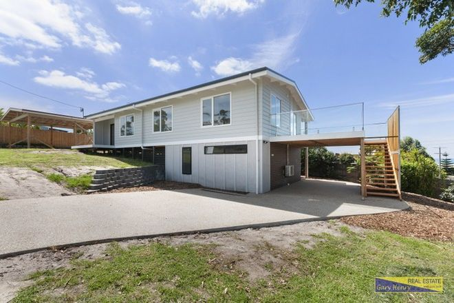 Picture of 1 Cross Street, LAKE TYERS BEACH VIC 3909