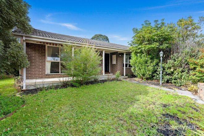 Picture of 17 Blaxland Avenue, FRANKSTON SOUTH VIC 3199