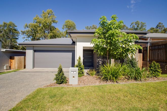 Picture of 9 Carlos Street, RIPLEY QLD 4306