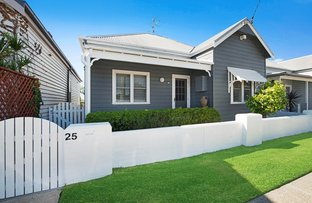 Picture of 25 Estell Street, Maryville NSW 2293