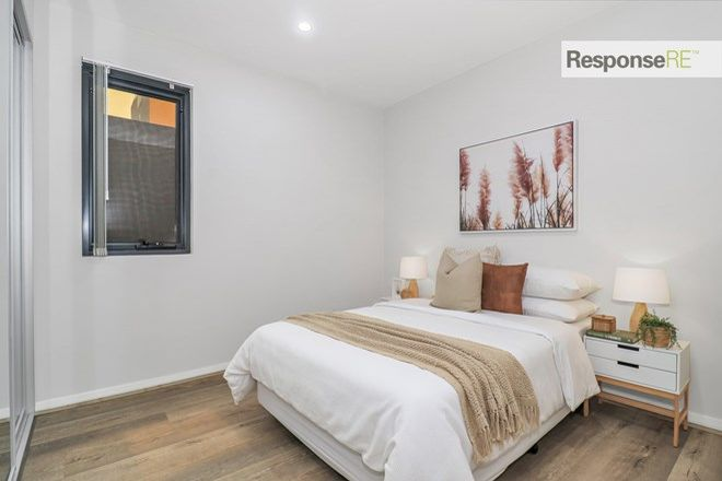 Picture of 402/240-250 Great Western  Highway, KINGSWOOD NSW 2747