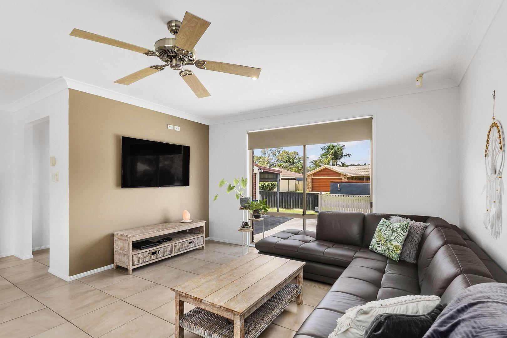 4 Sherman Drive, Upper Coomera QLD 4209, Image 2