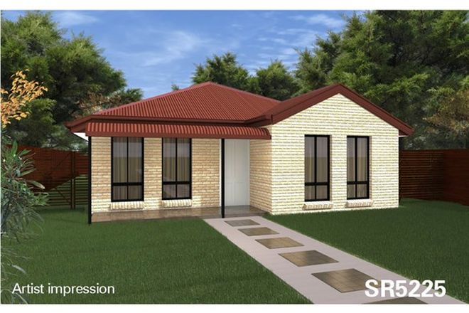 Picture of Lot 1 Parsons Road, NANANGO QLD 4615