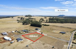 Picture of 1 Maric Court, Coomoora VIC 3461