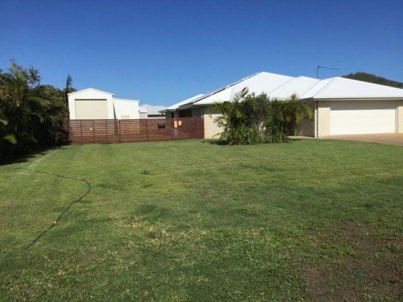 11 Nautilus Ave, Mulambin QLD 4703, Image 1