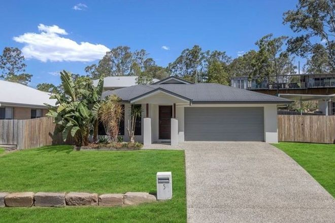 Picture of 5 Jarrah Way, LANDSBOROUGH QLD 4550