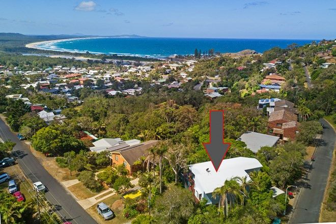 Picture of 30 Skyline Crescent, CRESCENT HEAD NSW 2440