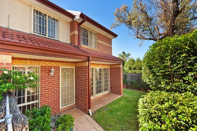Picture of 10/55 Manson  Road, STRATHFIELD NSW 2135