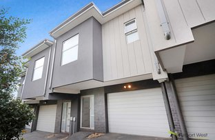 Picture of 4/137 Bowes Avenue, Airport West VIC 3042