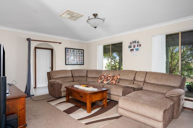 Picture of 14 Nankiville Road, HANNANS WA 6430