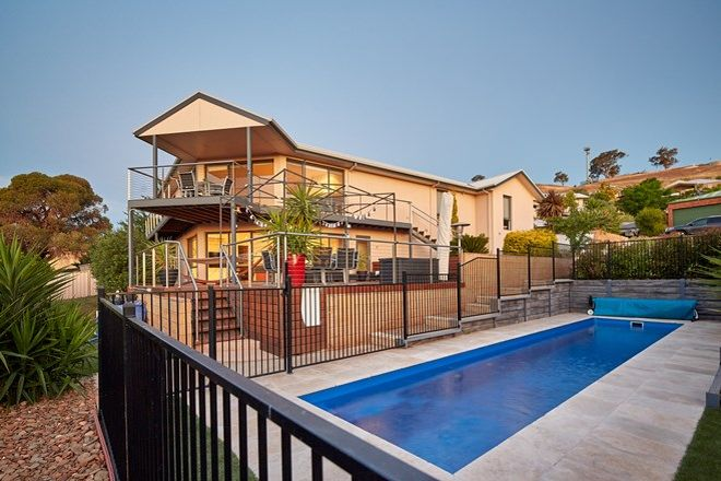 Picture of 9 Elizabeth Crescent, BELLBRIDGE VIC 3691