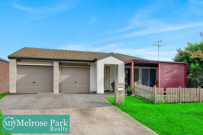 Picture of 20 Coorlong Place, ST MARYS NSW 2760