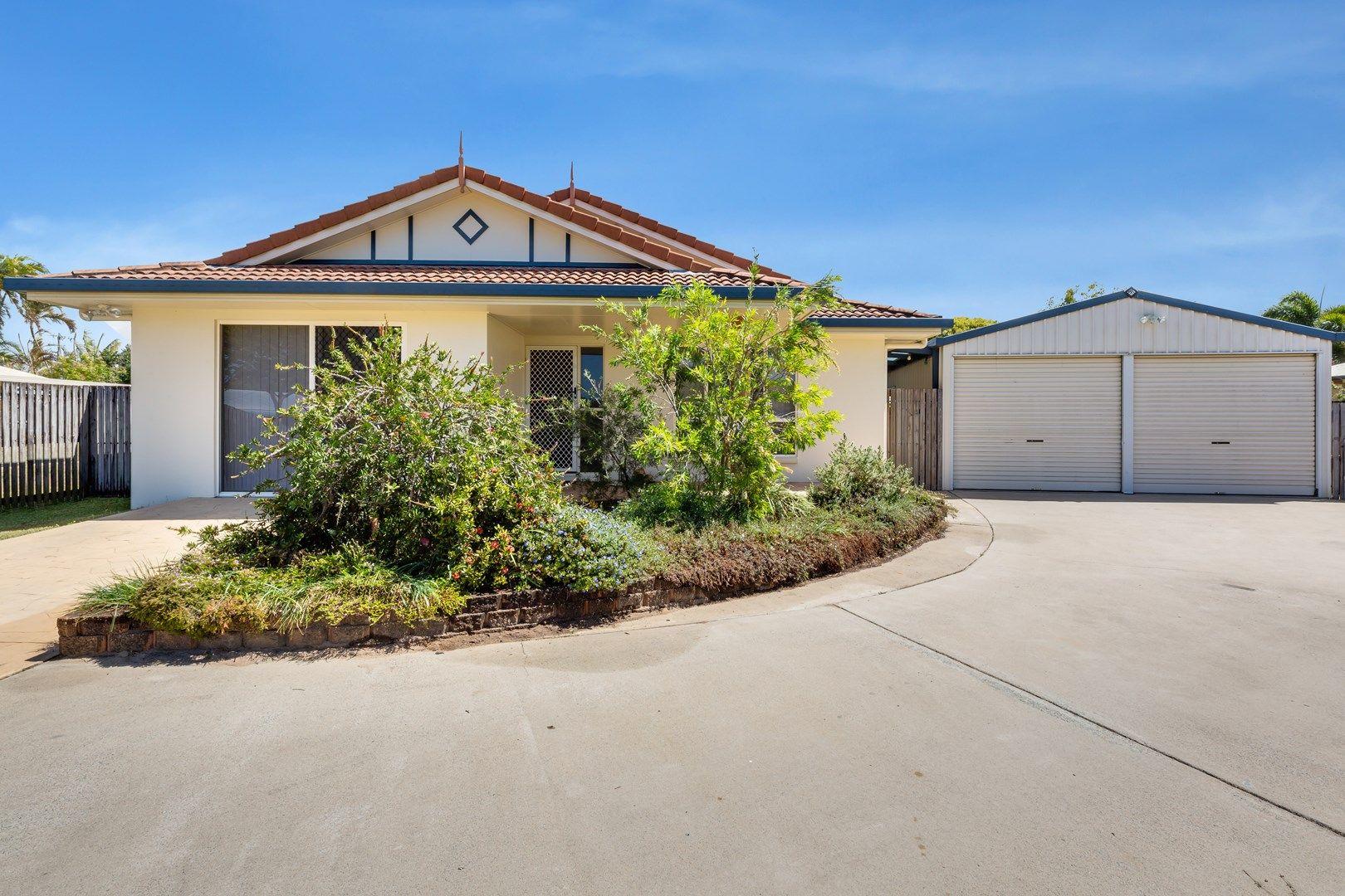 16 McGarry Street, Andergrove QLD 4740, Image 0