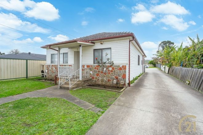 Picture of 189 Fairfield Street, YENNORA NSW 2161