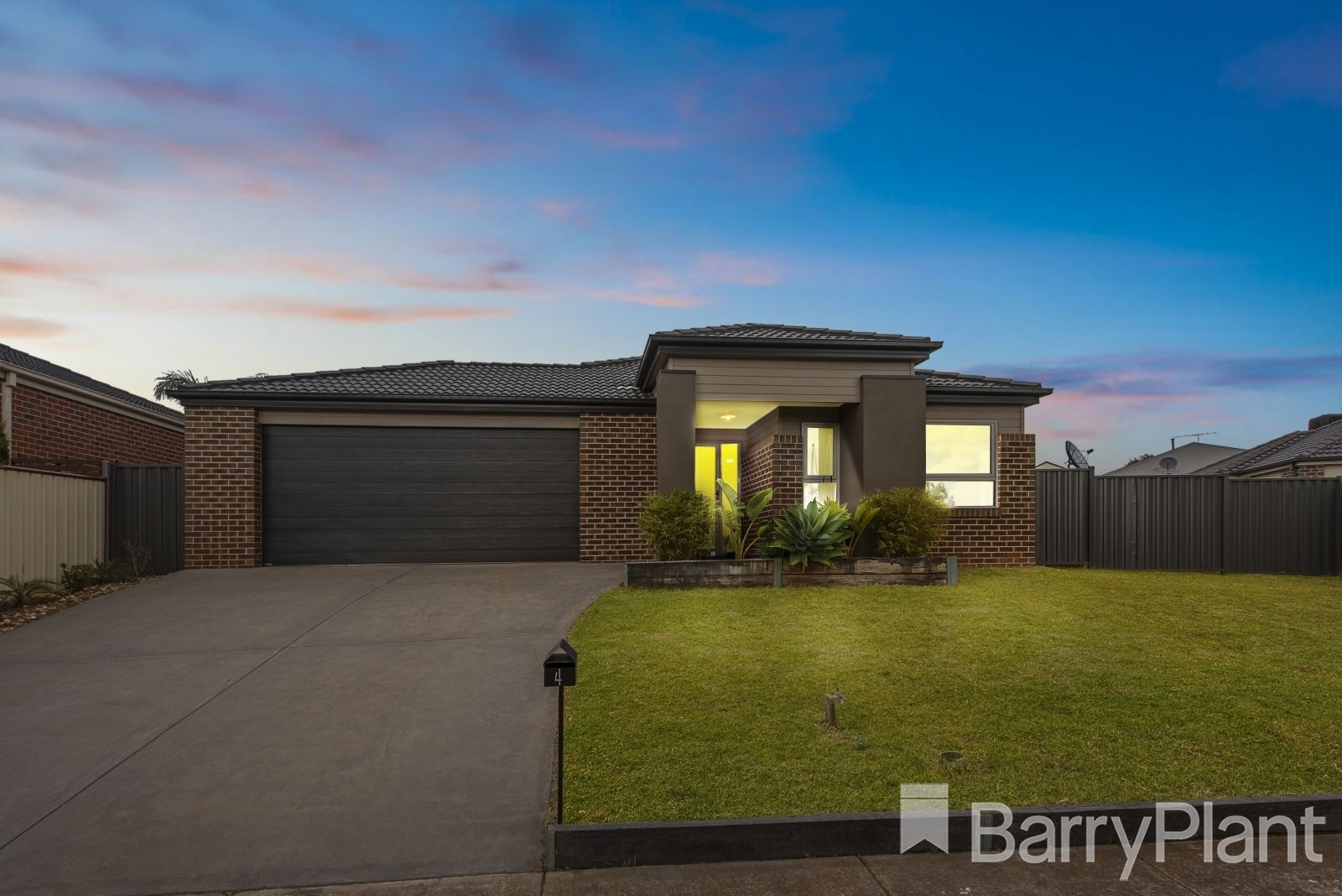 4 She Oak Court, Harkness VIC 3337, Image 0