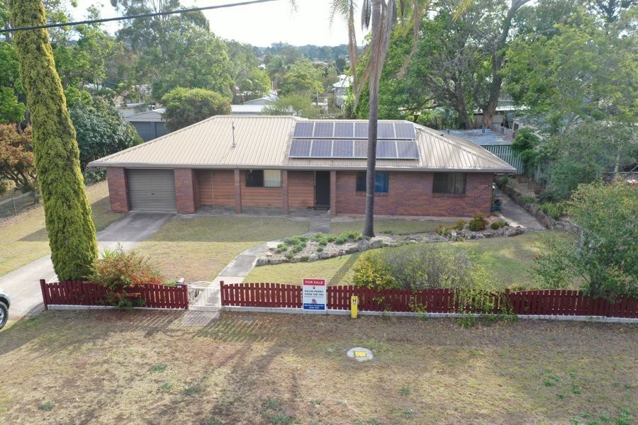 9 Esk Street, Crows Nest QLD 4355, Image 0