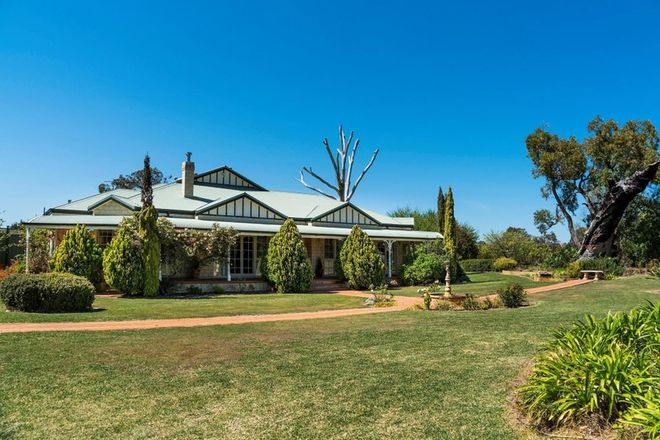 Picture of Mallee Drive, KARNUP WA 6176