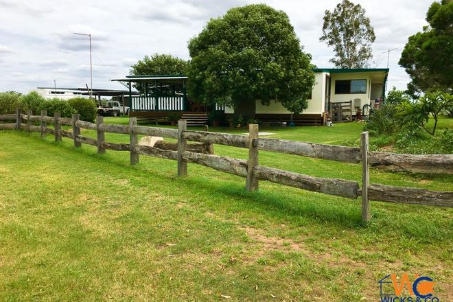 Picture of G Evans Road, BOONARGA QLD 4413