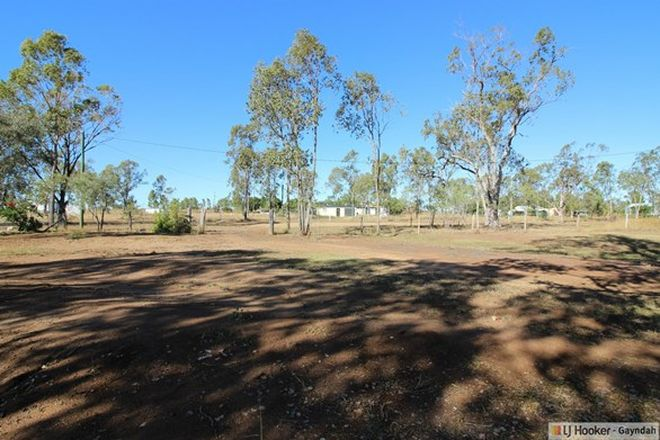 Picture of Lot 23 Burke Street, BYRNESTOWN QLD 4625