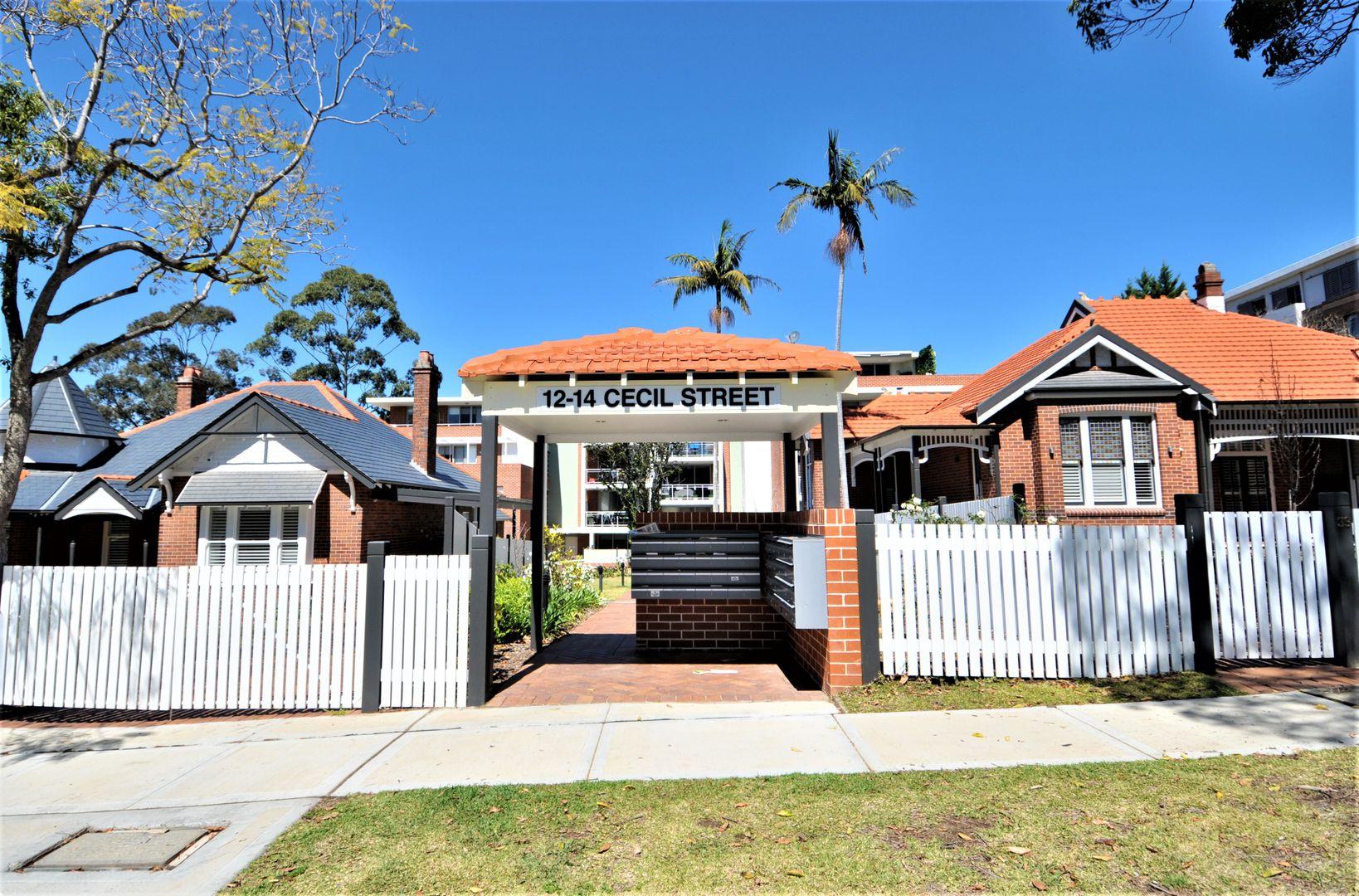 1/12-14 Cecil Street, Gordon NSW 2072, Image 1