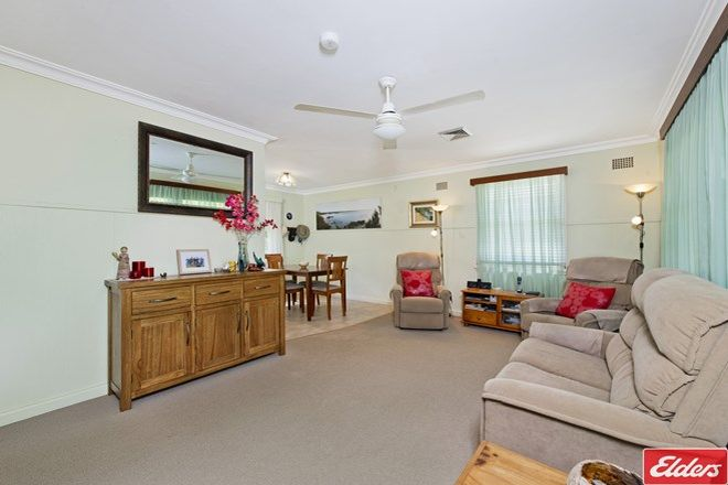 Picture of 95 Sea Street, WEST KEMPSEY NSW 2440