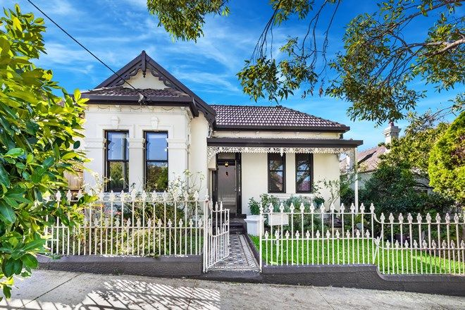 Picture of 24 Temple Street, STANMORE NSW 2048