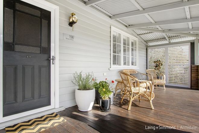 Picture of 156 Brown Street, ARMIDALE NSW 2350
