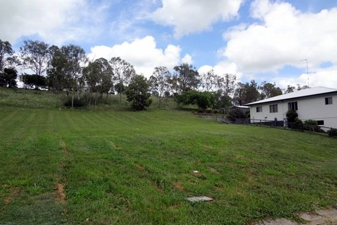 Picture of Lot 20 Olive Street, GOOMERI QLD 4601