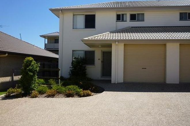 Picture of 21/3 BRUSHWOOD COURT, MANGO HILL QLD 4509