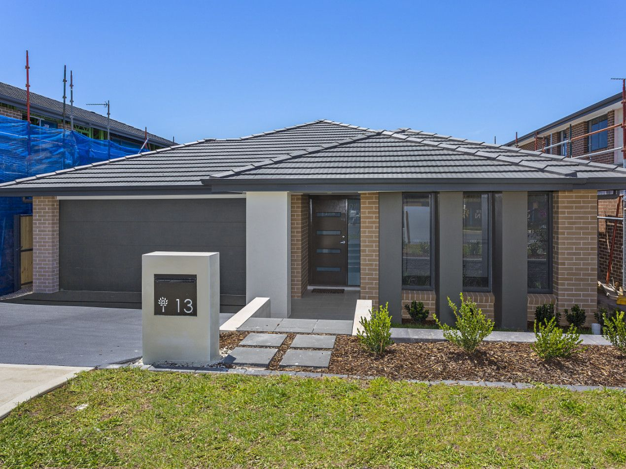 13 Ceres Way, Box Hill NSW 2765, Image 0