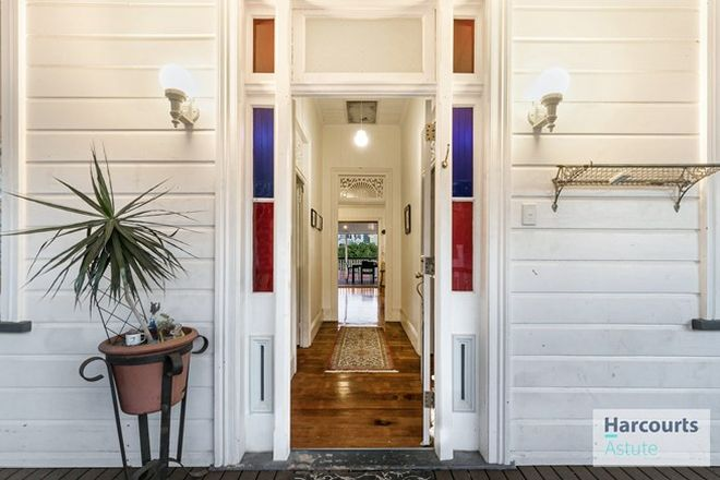Picture of 11 Normanby Terrace, KELVIN GROVE QLD 4059
