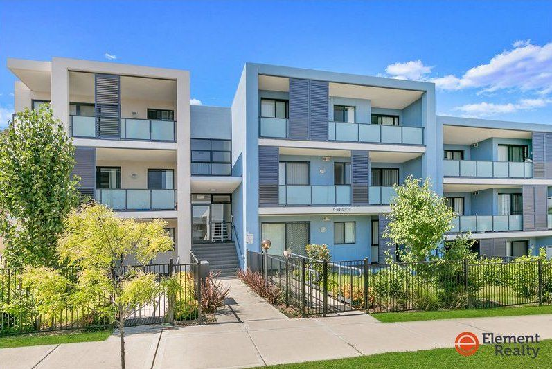 23/41-45 South Street, Rydalmere NSW 2116, Image 0