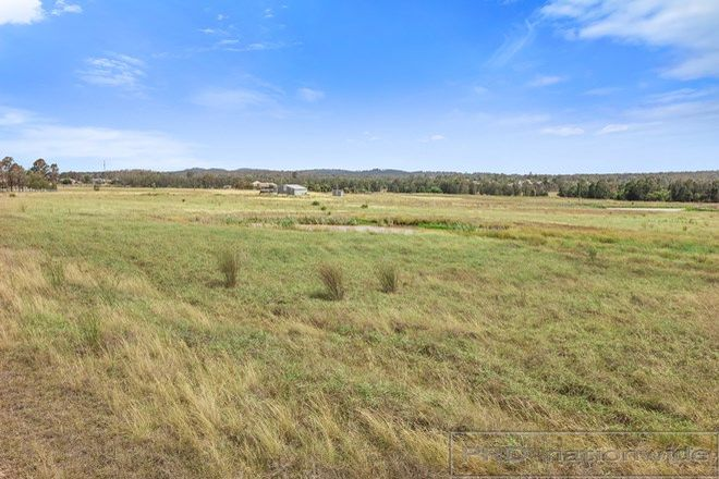 Picture of Lot 4, 97 Elderslie Rd, BRANXTON NSW 2335