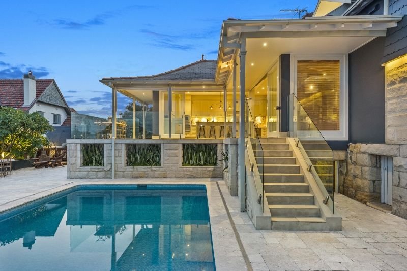2 Thompson Street, Mosman NSW 2088, Image 2