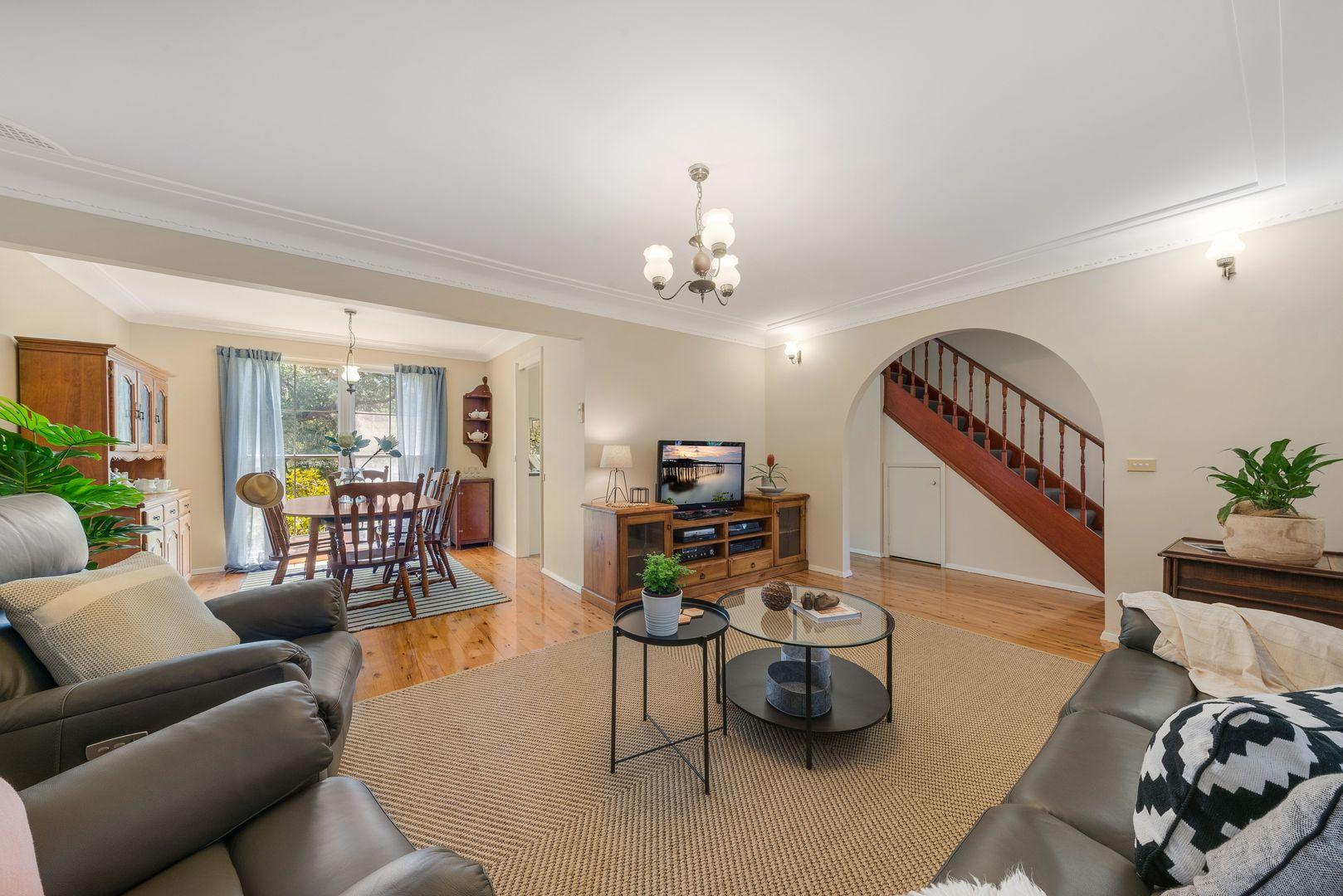 6 Coreen Place, Blaxland NSW 2774, Image 0