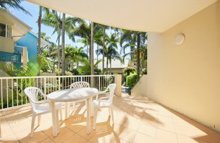 Picture of 109/10 Alexandra Avenue, Mermaid Beach QLD 4218
