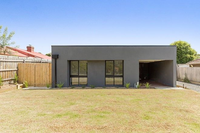 Picture of 1/13 Gilbert Court, SCORESBY VIC 3179