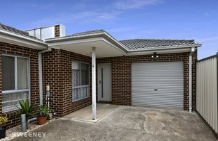 Picture of 4/12 Kate Street, St Albans VIC 3021