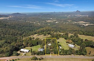 Picture of 437 Mountain View Road, Maleny QLD 4552