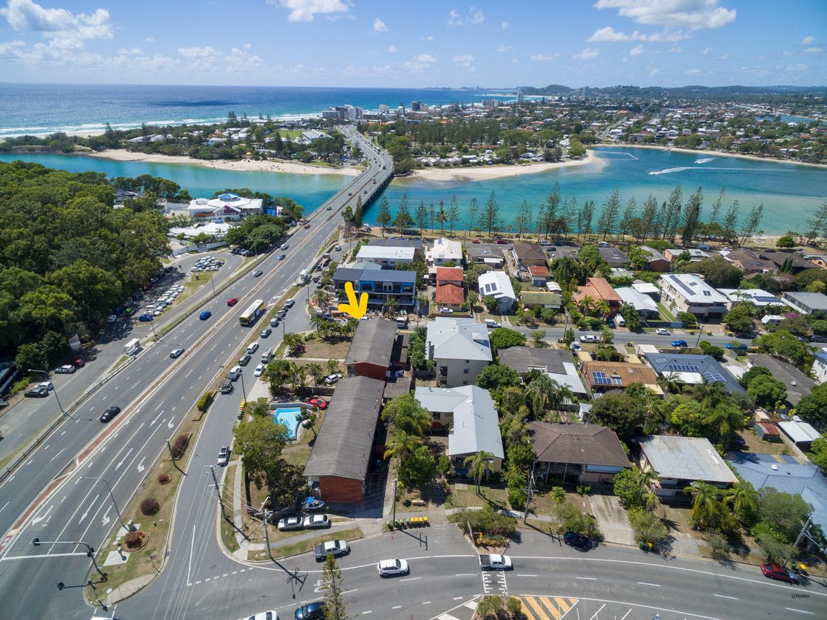 1/10 Beelyu Street, Burleigh Heads QLD 4220, Image 0