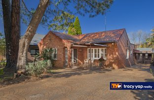 Picture of 43 Cecil Street, Denistone East NSW 2112
