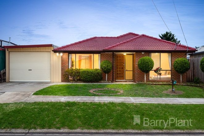 Picture of 23 Ann Place, SEABROOK VIC 3028